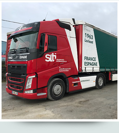 Transports SLTI